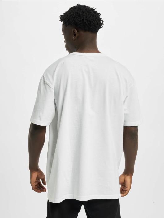 Urban Classics T-Shirty Organic Basic Tee bialy