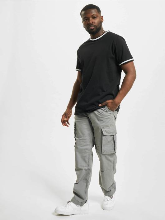 Urban Classics T-Shirty College czarny