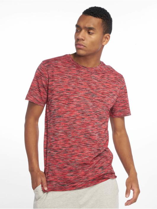 Urban Classics T-Shirty Striped czarny
