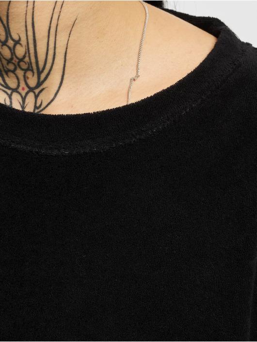 Urban Classics T-Shirty Short czarny