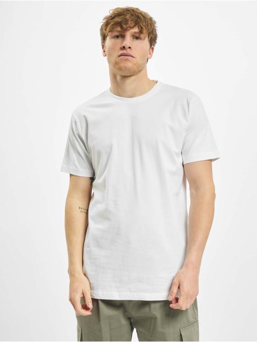 Urban Classics T-Shirty Basic Tee Mix 2-Pack czarny