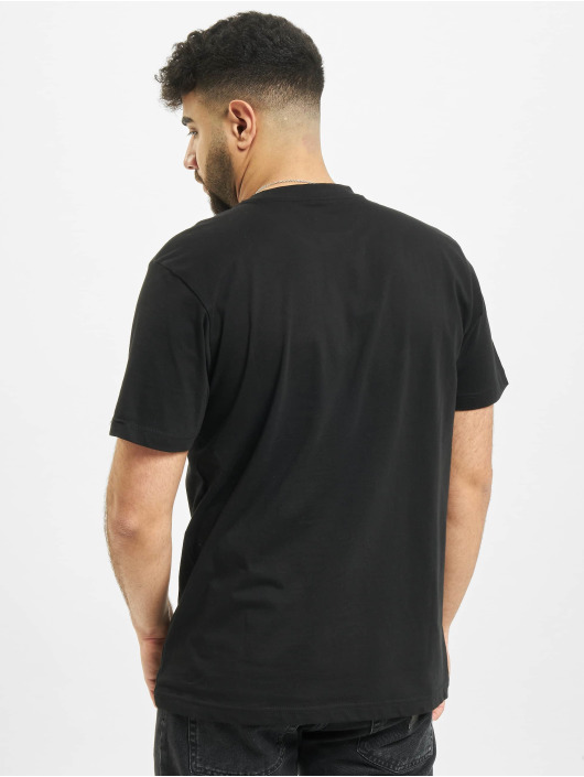 Urban Classics T-Shirty Organic Cotton Basic czarny