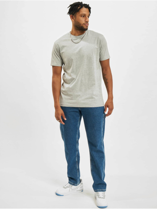 Urban Classics T-Shirty Basic szary