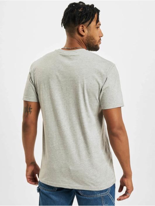 Urban Classics T-skjorter Basic grå