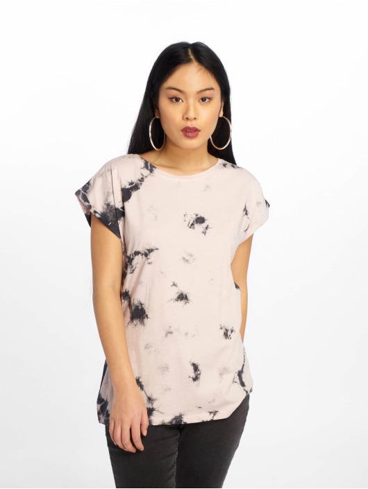 Urban Classics T-skjorter Batic Extended lyserosa
