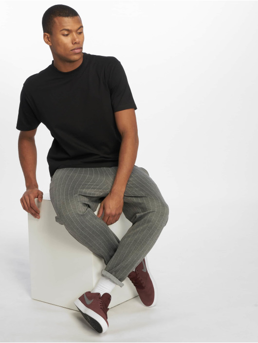 Urban Classics T-skjorter Basic svart