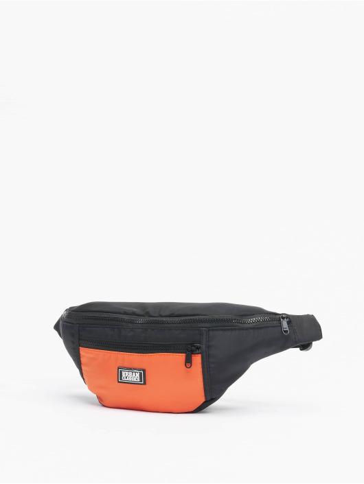 Urban Classics Tašky 2-Tone Shoulder čern