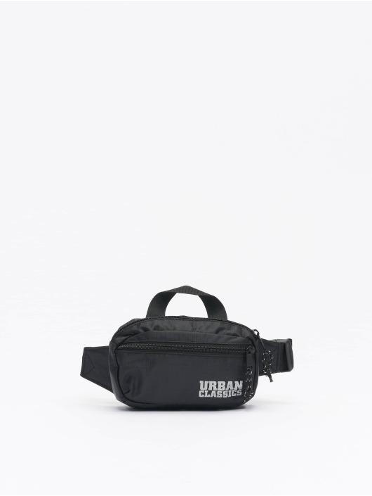 Urban Classics Tašky Recycled Ribstop čern