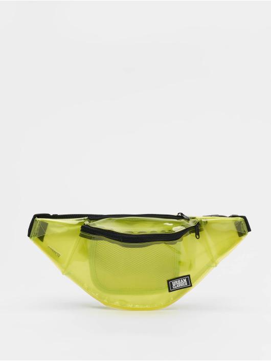 Urban Classics tas Shoulder geel