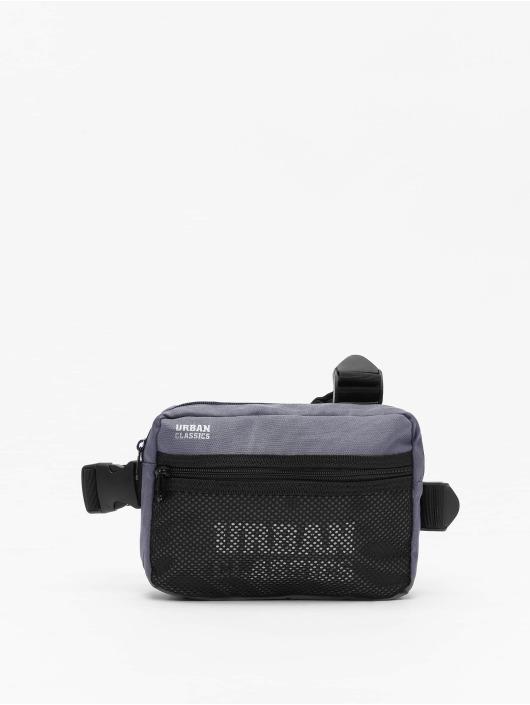 Urban Classics tas Chest grijs