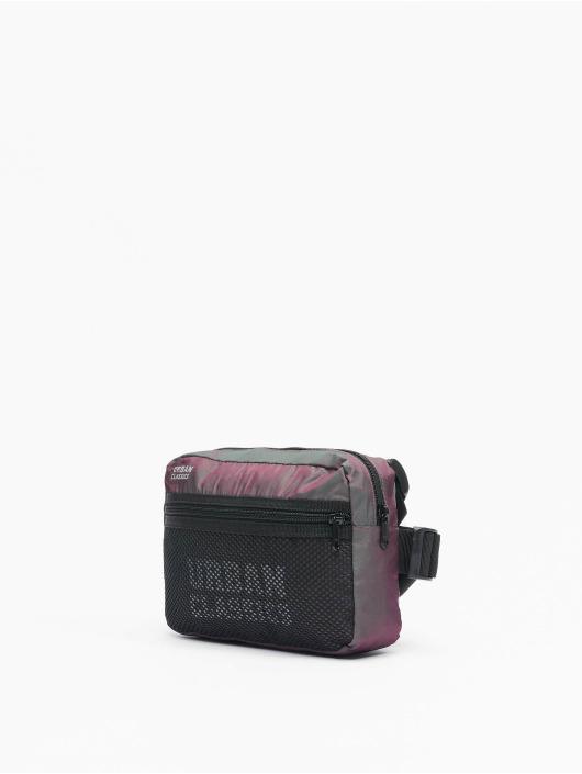 Urban Classics tas Chest rood