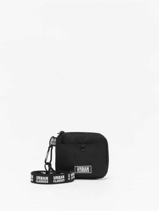 Urban Classics tas Mini Festival zwart