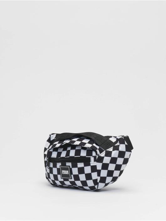 Urban Classics tas Top Handle Shoulder zwart