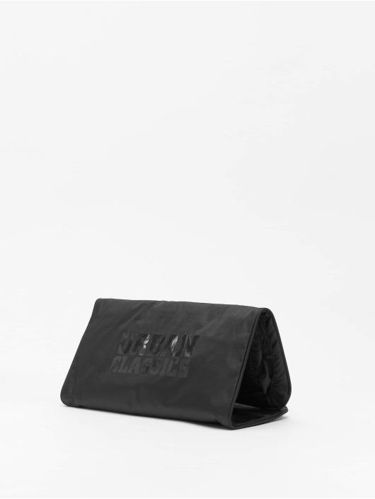 Urban Classics tas Cosmetic Pouch Festival zwart