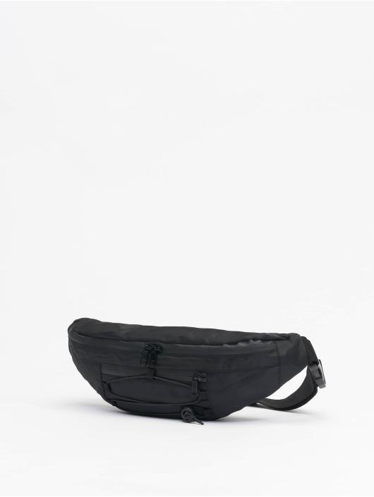Urban Classics tas Banana Shoulder zwart