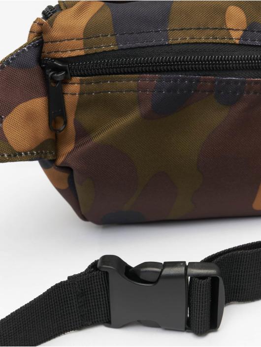 Urban Classics Tasche Camo Hip camouflage