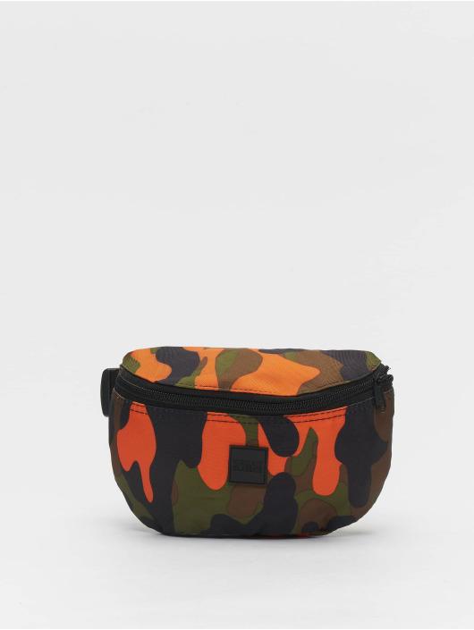 Urban Classics Tasche Camo Hip Waist camouflage