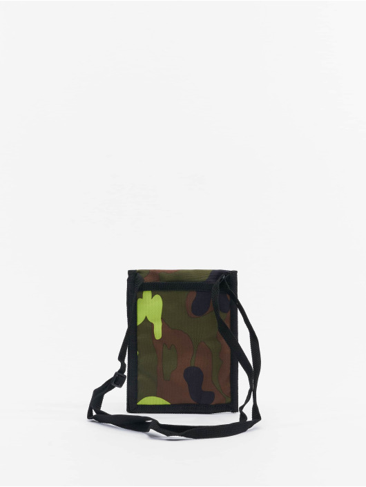 Urban Classics Tasche Pouch Oxford Shoulder camouflage