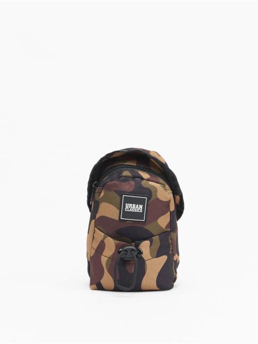 Urban Classics Tasche Small Crossbody camouflage