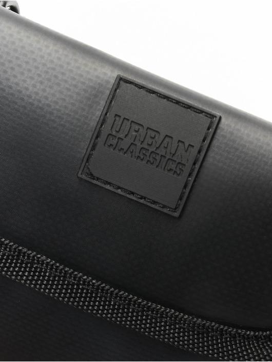 Urban Classics Tasche Pouch schwarz