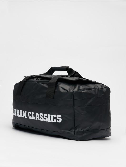 Urban Classics Tasche Traveller schwarz