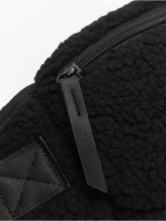 Urban Classics Tasche Sherpa Mini schwarz