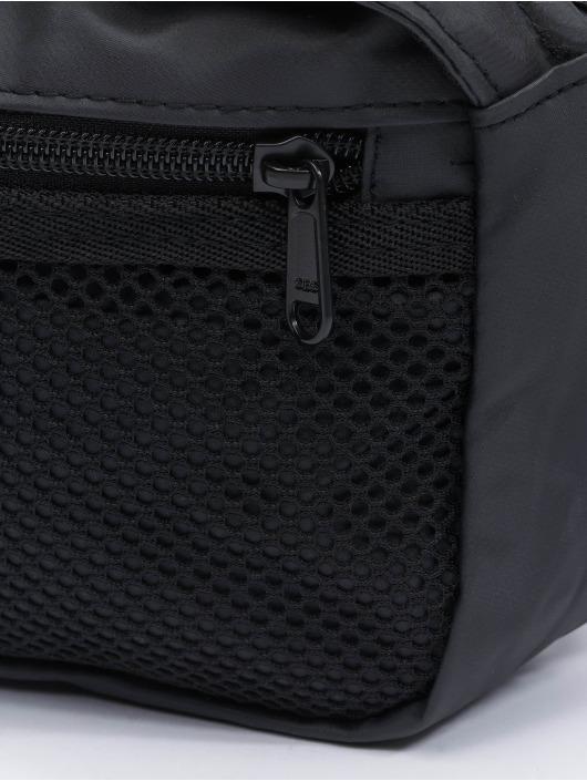 Urban Classics Tasche Coated schwarz