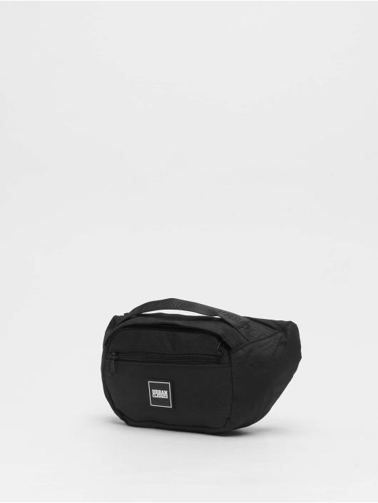 Urban Classics Tasche Top Handle schwarz
