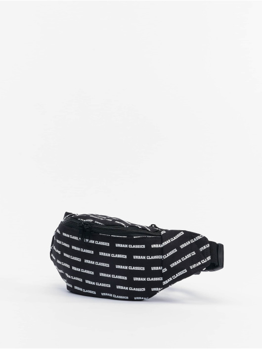 Urban Classics Tasche Shoulderbag schwarz