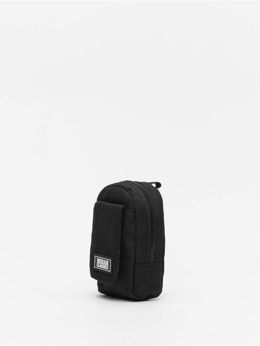 Urban Classics Tasche Casual Utility schwarz