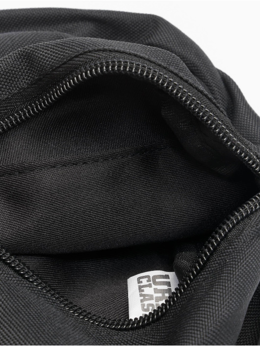 Urban Classics Tasche Small Crossbody schwarz