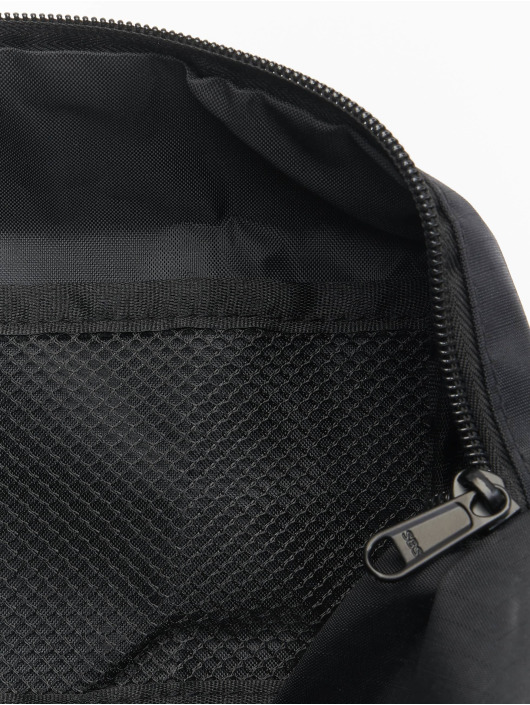 Urban Classics Tasche Recycled Ribstop Cosmetic schwarz