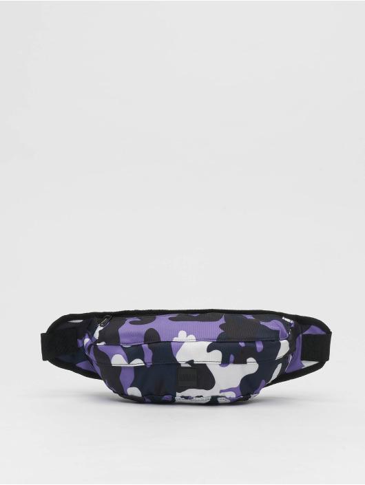 Urban Classics Tasche Camo Shoulder violet