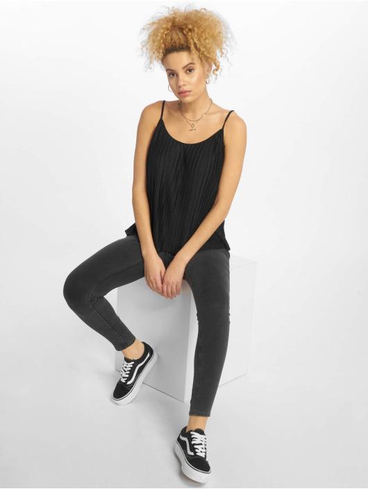 Urban Classics Topper Jersey Slip svart