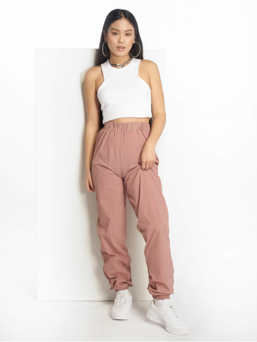 Urban Classics Tops Squared bialy