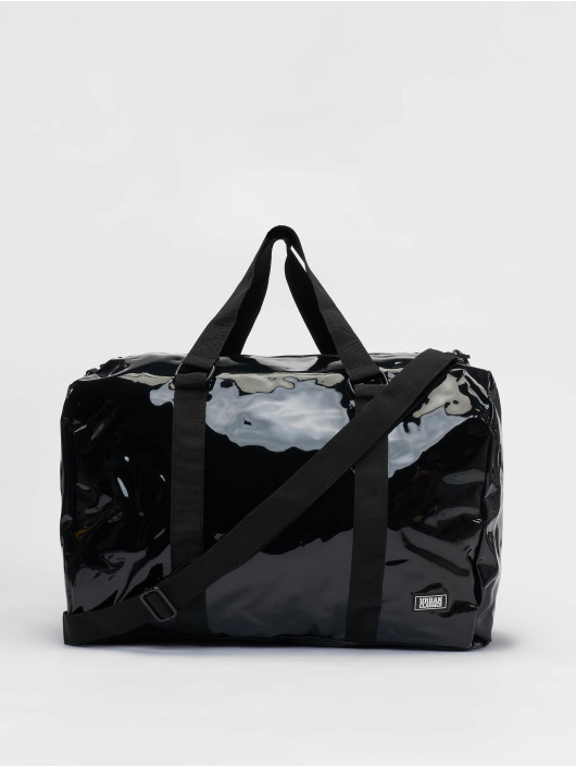 Urban Classics Torby Transparent czarny
