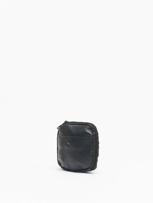Urban Classics Torby Imitation Leather czarny