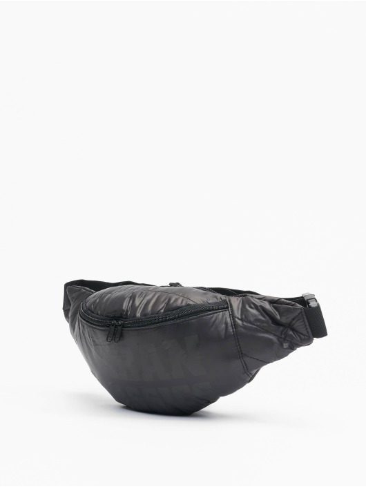 Urban Classics Torby Puffer Shoulde czarny