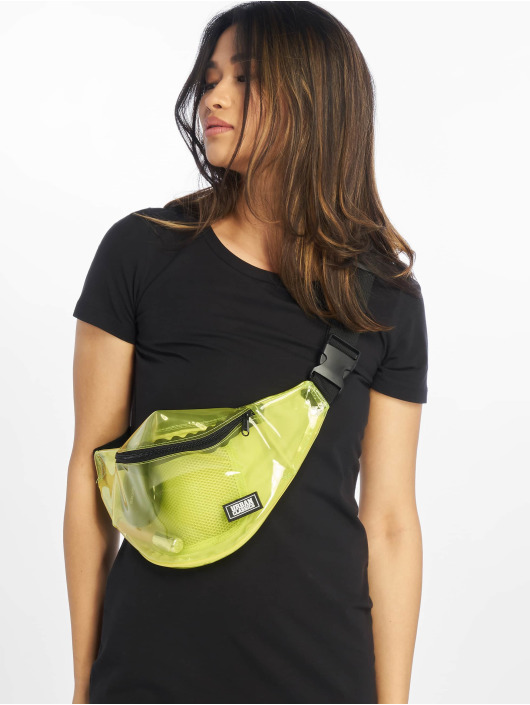 Urban Classics Torby Shoulder zólty