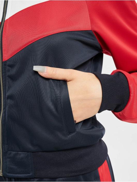 Urban Classics Transitional Jackets Short Track blå