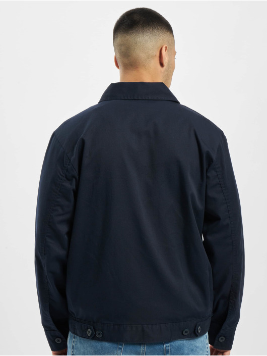 Urban Classics Transitional Jackets Workwear blå