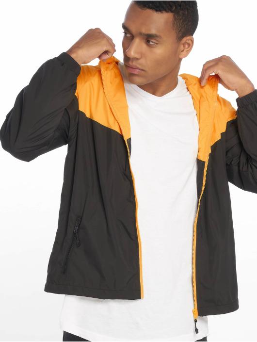 Urban Classics Transitional Jackets 2-Tone Tech gul