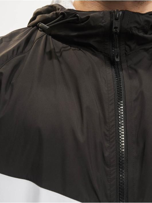 Urban Classics Transitional Jackets 2-Tone Tech hvit