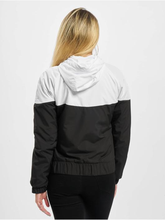 Urban Classics Transitional Jackets Arrow hvit