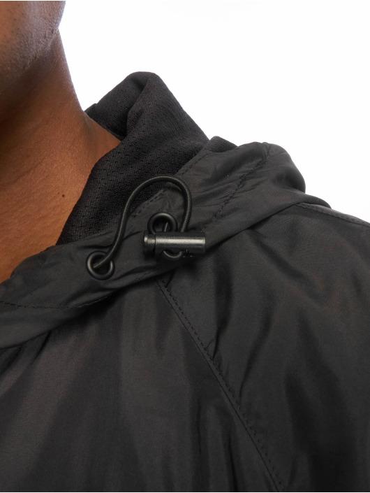 Urban Classics Transitional Jackets 2-Tone Tech svart
