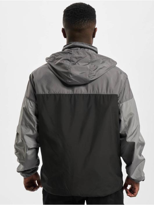 Urban Classics Transitional Jackets Colorblock svart