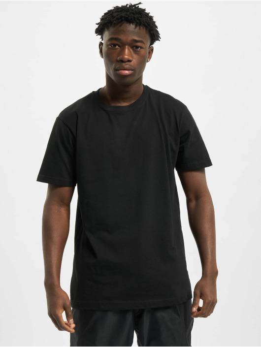 Urban Classics Tričká Basic 3-Pack biela