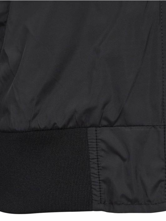 Urban Classics Übergangsjacke Advanced Arrow schwarz