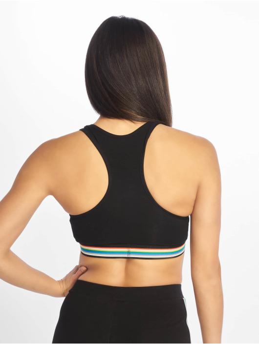Urban Classics Underwear Multicolor Tape black