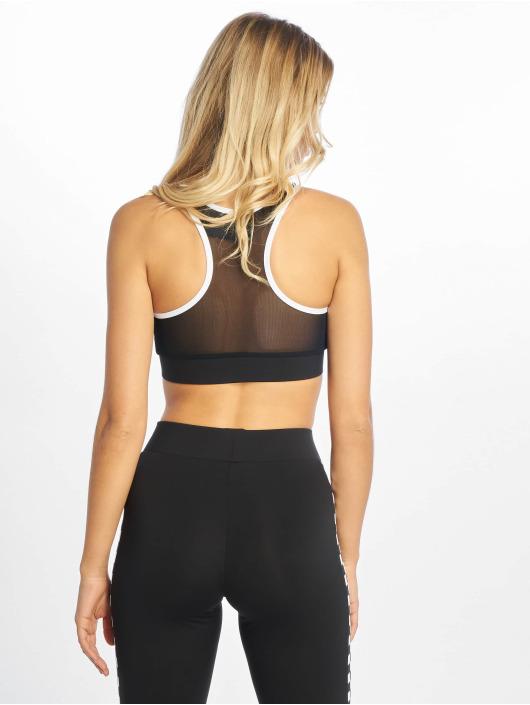 Urban Classics Underwear Side Check black